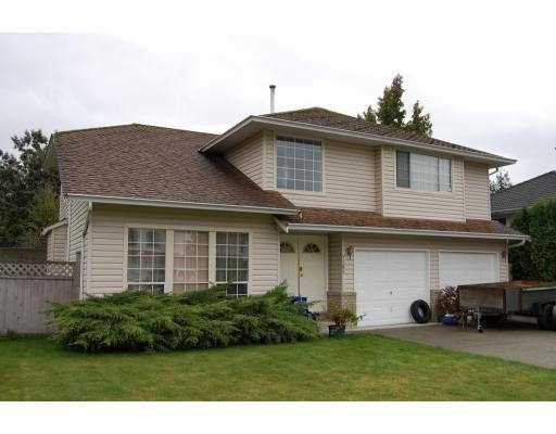 Main Photo: 1385 EL CAMINO Drive in Coquitlam: Hockaday House for sale : MLS®# V789931