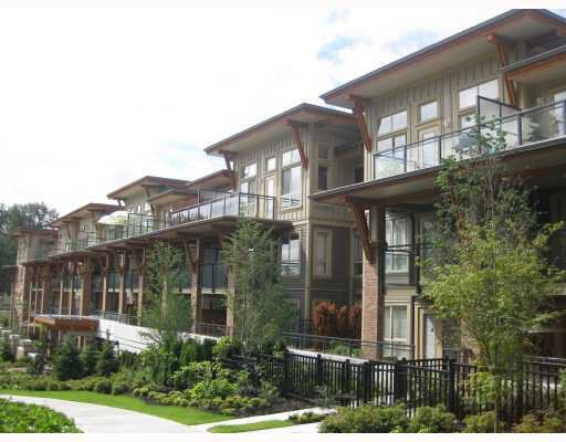 "Main Photo: 224 1633 MACKAY Avenue in North Vancouver: Norgate Condo for sale in ""TOUCHSTONE"" : MLS®# V813495"