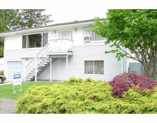 "Photo 5: Photos: 11150 CHARLTON ST in Maple Ridge: Southwest Maple Ridge House for sale in ""HAMMOND"" : MLS®# V536115"