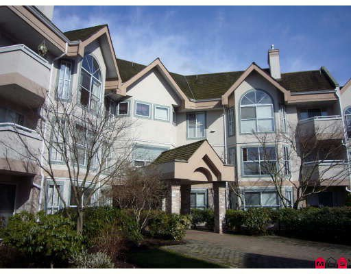 "Main Photo: 316 7171 121ST Street in Surrey: West Newton Condo for sale in ""THE HIGHLANDS"" : MLS®# F2905802"