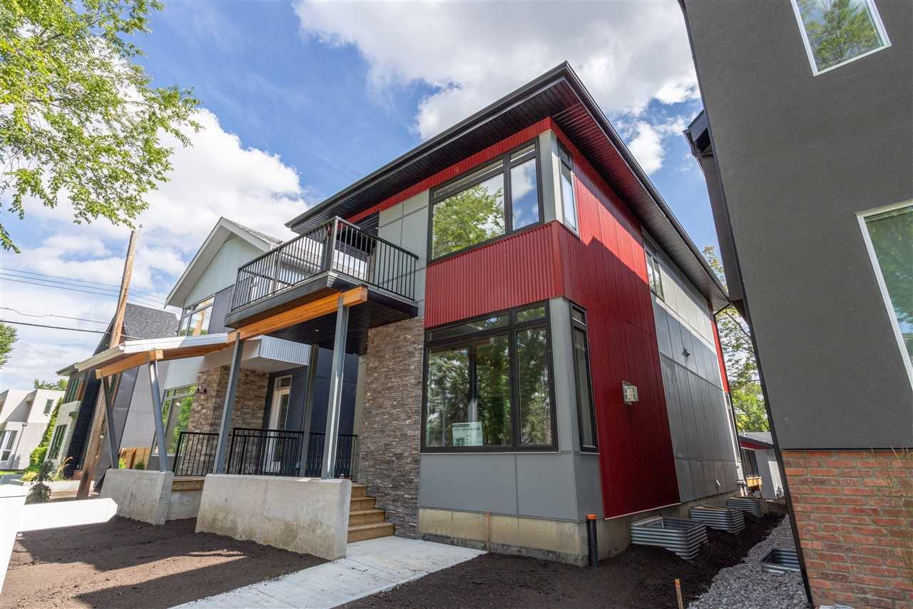 Main Photo:  in Edmonton: Zone 10 House for sale : MLS®# E4164337