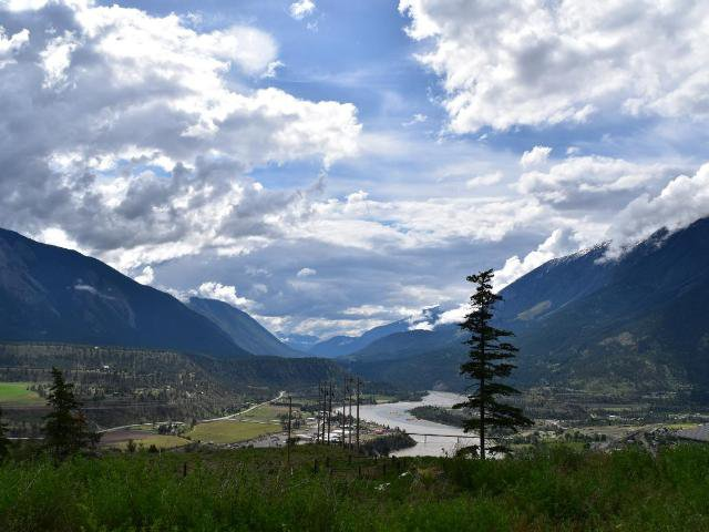 Main Photo: 430 REDDEN ROAD: Lillooet Manufactured Home/Prefab for sale (South West)  : MLS®# 154772