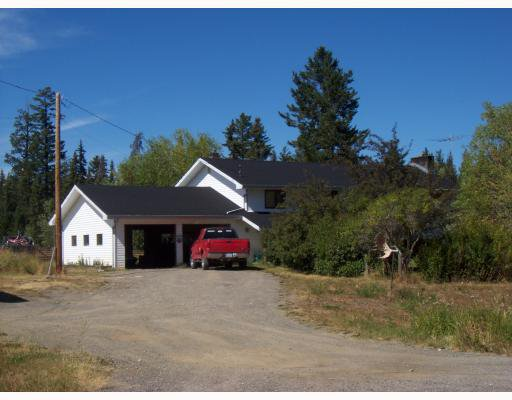 Main Photo: 3039 LIKELY Road: 150 Mile House House for sale (Williams Lake (Zone 27))  : MLS®# N195230