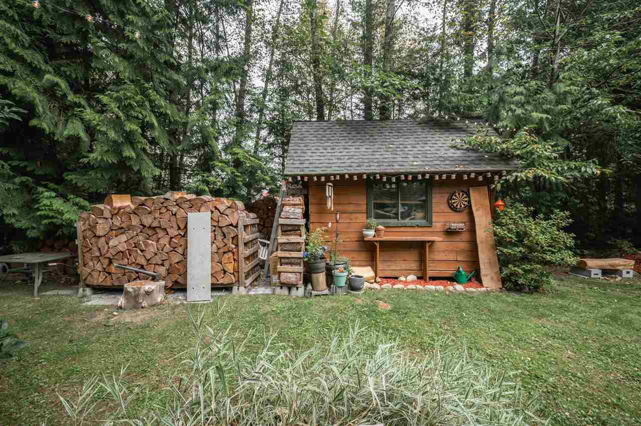 Photo 21: Photos: 41645 GOVERNMENT Road in Squamish: Brackendale House for sale : MLS®# R2515345
