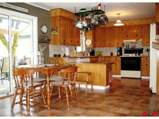 Photo 4: Photos: 972 COLUMBIA Street in Abbotsford: Poplar House for sale