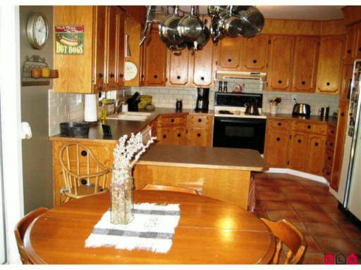 Photo 3: Photos: 972 COLUMBIA Street in Abbotsford: Poplar House for sale