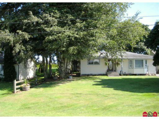 Photo 2: Photos: 972 COLUMBIA Street in Abbotsford: Poplar House for sale