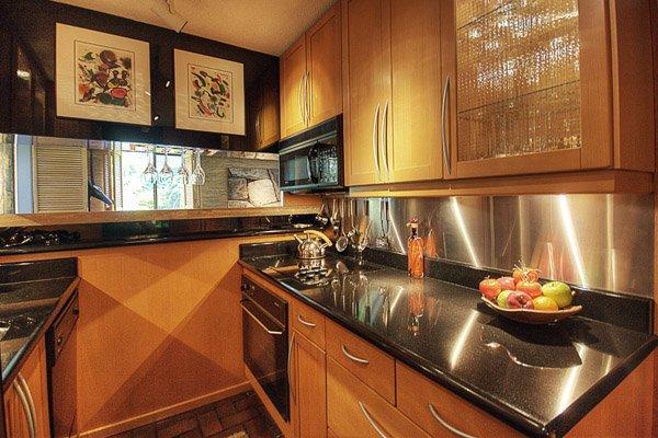 Kitchen/ Miele Oven