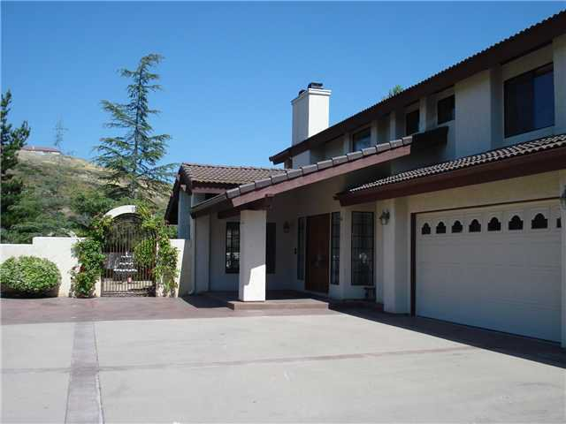 Photo 19: Photos: POWAY House for sale : 4 bedrooms : 13735 Paseo Bonita