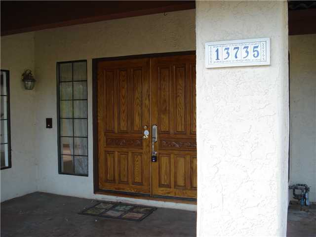 Photo 16: Photos: POWAY House for sale : 4 bedrooms : 13735 Paseo Bonita