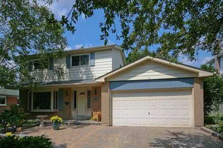 Main Photo: 12 Senator Reesor's Drive in Markham: House (2-Storey) for sale (N11: LOCUST HIL)  : MLS®# N1447775