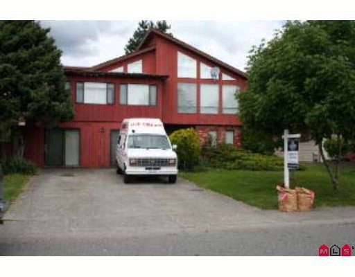 "Main Photo: 14507 90TH Avenue in Surrey: Bear Creek Green Timbers House for sale in ""Barclay Wynd"" : MLS®# F2827967"