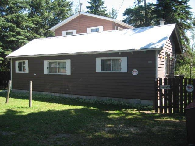 Main Photo: A309 2 Avenue: Rural Wetaskiwin County House for sale : MLS®# E4168680