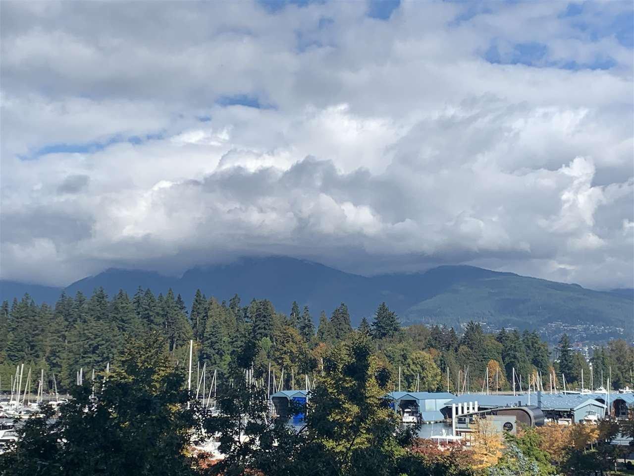 "Main Photo: 303 1680 BAYSHORE Drive in Vancouver: Coal Harbour Condo for sale in ""Bayshore Gardens"" (Vancouver West)  : MLS®# R2411632"