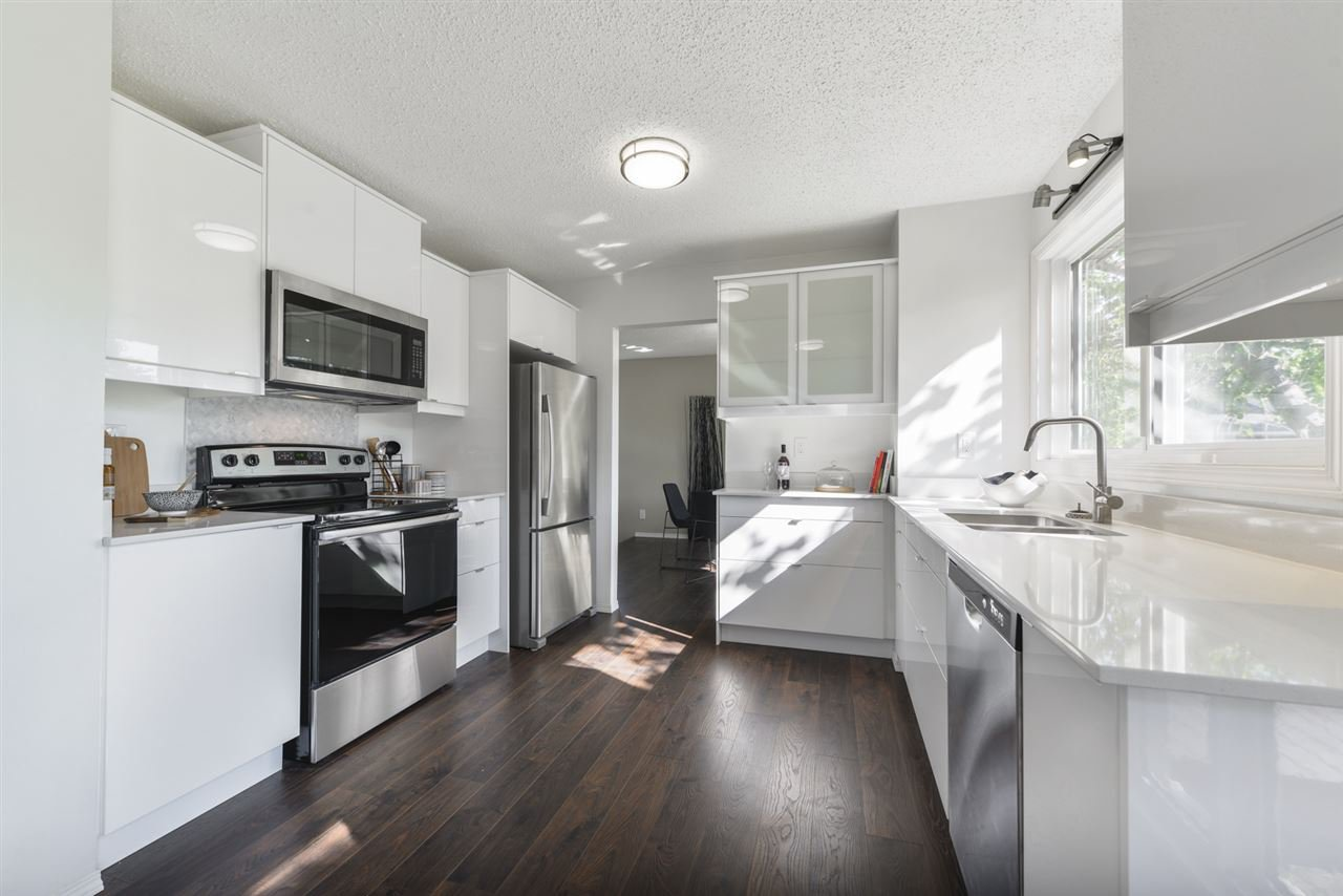 Main Photo: 2437 106A Street in Edmonton: Zone 16 House for sale : MLS®# E4181083