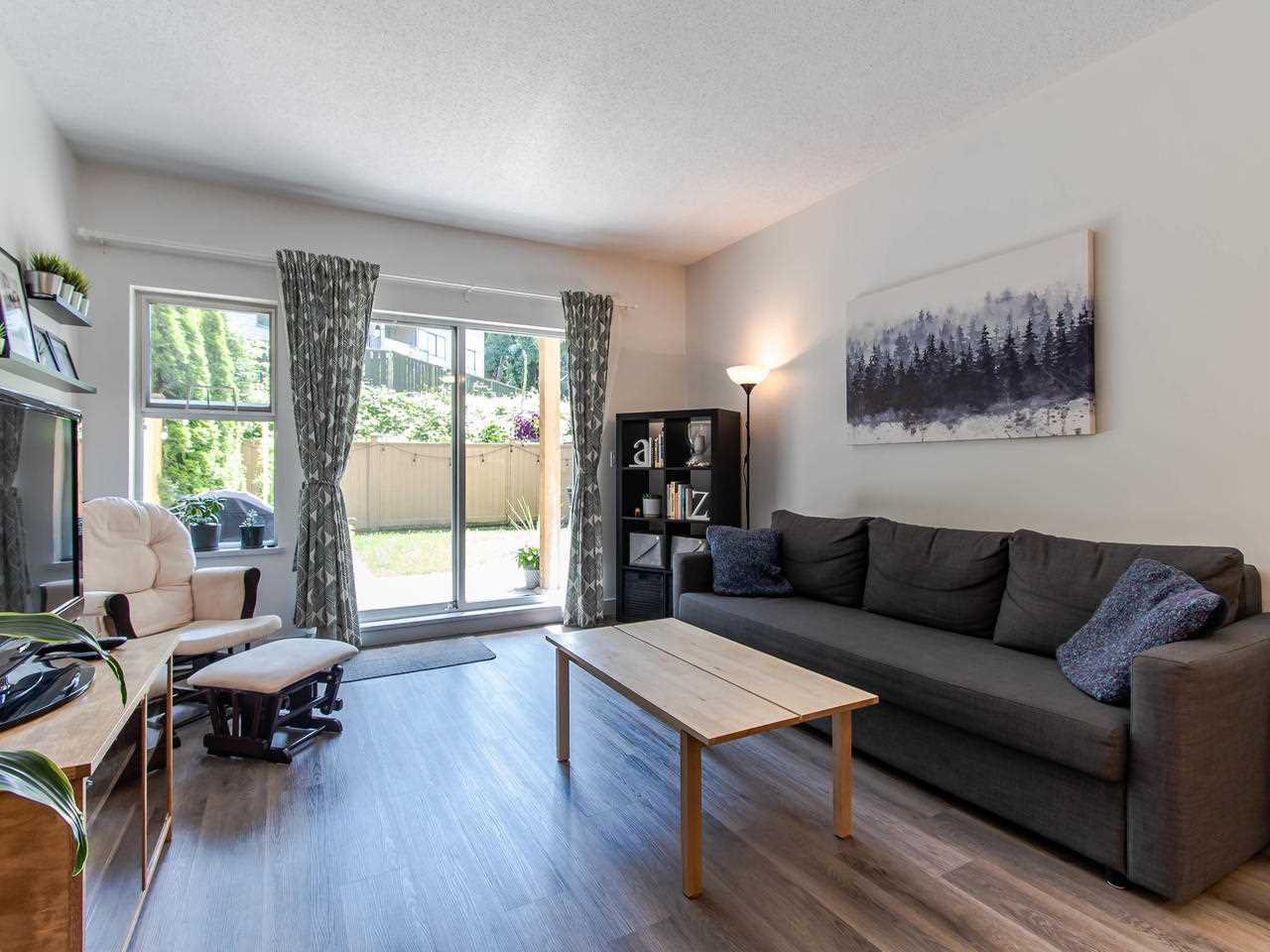 "Main Photo: 23 730 FARROW Street in Coquitlam: Coquitlam West Townhouse for sale in ""FARROW RIDGE"" : MLS®# R2475637"