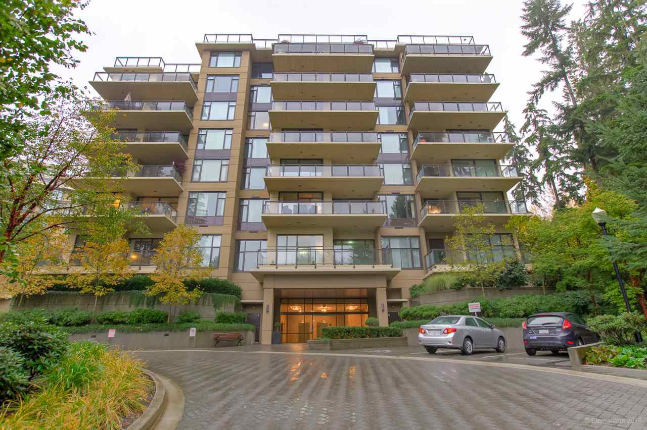 Main Photo: 905 1415 PARKWAY BOULEVARD in Coquitlam: Westwood Plateau Condo for sale : MLS®# R2478359