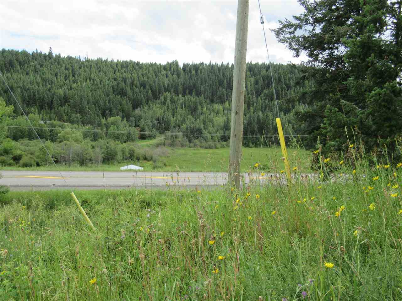 Photo 2: Photos: LOT A FIRDALE Drive in Williams Lake: Williams Lake - Rural North Land for sale (Williams Lake (Zone 27))  : MLS®# R2485053
