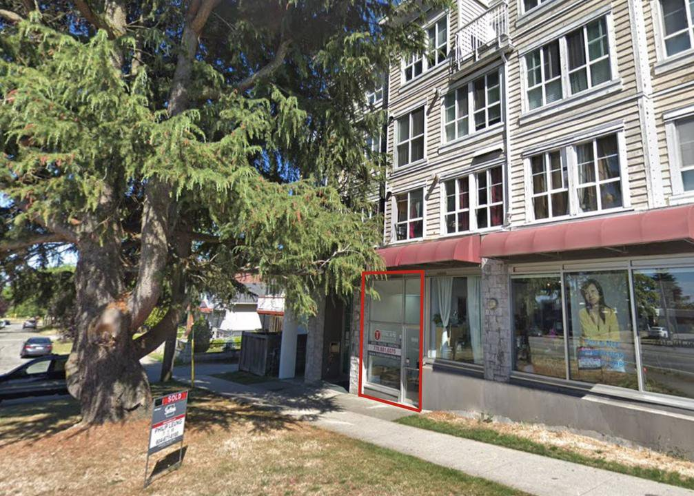 Main Photo: 6989 Victoria Drive in Vancouver: Retail for sale