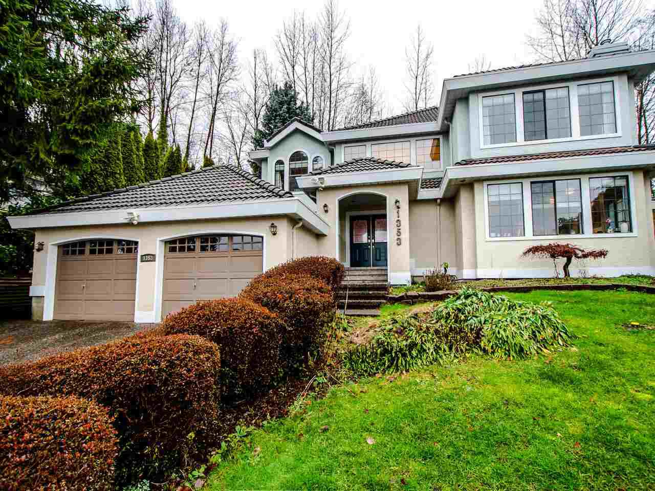Main Photo: 1353 HONEYSUCKLE Lane in Coquitlam: Westwood Summit CQ House for sale : MLS®# R2528493