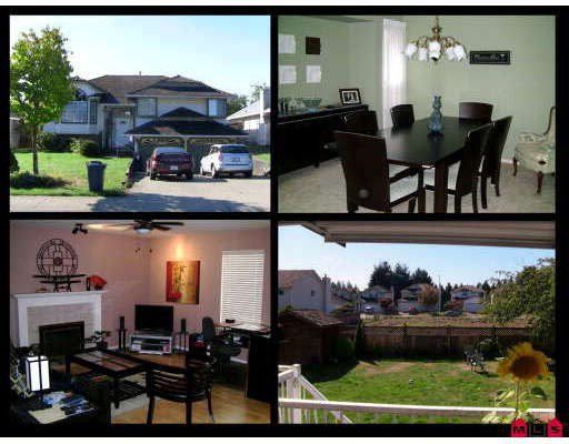 Main Photo: 15480 91A Avenue in Surrey: Fleetwood Tynehead House for sale : MLS®# F2921391