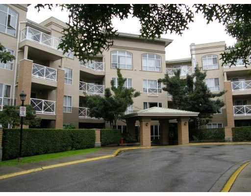 "Main Photo: 311 2559 PARKVIEW Lane in Port_Coquitlam: Central Pt Coquitlam Condo for sale in ""THE CRESCENT"" (Port Coquitlam)  : MLS®# V730613"