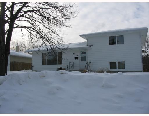 Main Photo:  in WINNIPEG: Fort Garry / Whyte Ridge / St Norbert Residential for sale (South Winnipeg)  : MLS®# 2901297