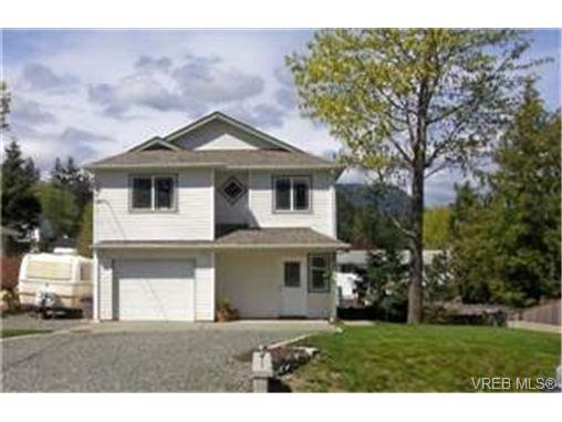Main Photo:  in SOOKE: Sk Broomhill Single Family Detached for sale (Sooke)  : MLS®# 429037