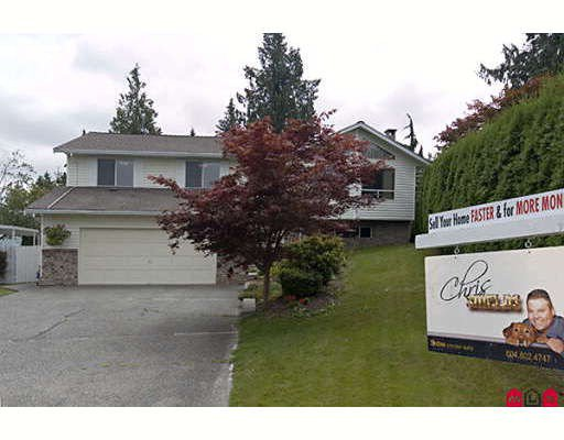 Main Photo: 5024 201ST Street in Langley: Langley City House for sale : MLS®# F2916081