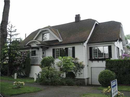 Main Photo: 909 21ST Ave: Fraser VE Home for sale ()  : MLS®# V832988