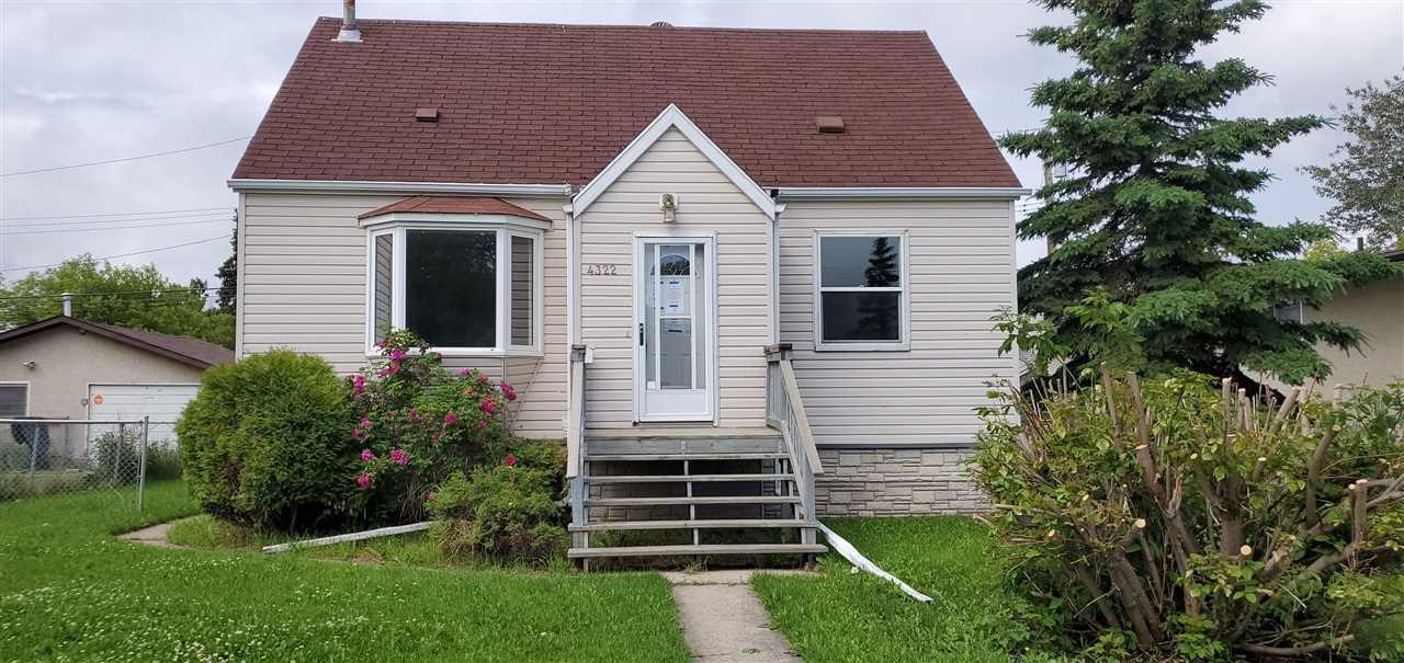 Main Photo: 4322 47 Street: Leduc House for sale : MLS®# E4204123