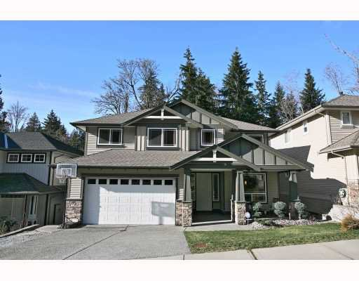 Main Photo: 13245 239B Street in Maple Ridge: Silver Valley House for sale : MLS®# V807401
