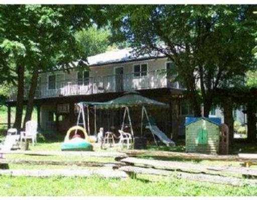 Photo 2: Photos: 27236 BELL AV in Maple Ridge: Whonnock House for sale : MLS®# V564179