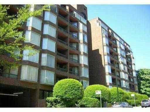 """Main Photo: 202 1333 HORNBY Street in Vancouver: Downtown VW Condo for sale in """"ANCHOR POINT"""" (Vancouver West)  : MLS®# V845897"""