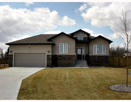 Main Photo: 38 LINDEN LAKE Drive in OAKBANK: Anola / Dugald / Hazelridge / Oakbank / Vivian Residential for sale (Winnipeg area)  : MLS®# 2906861