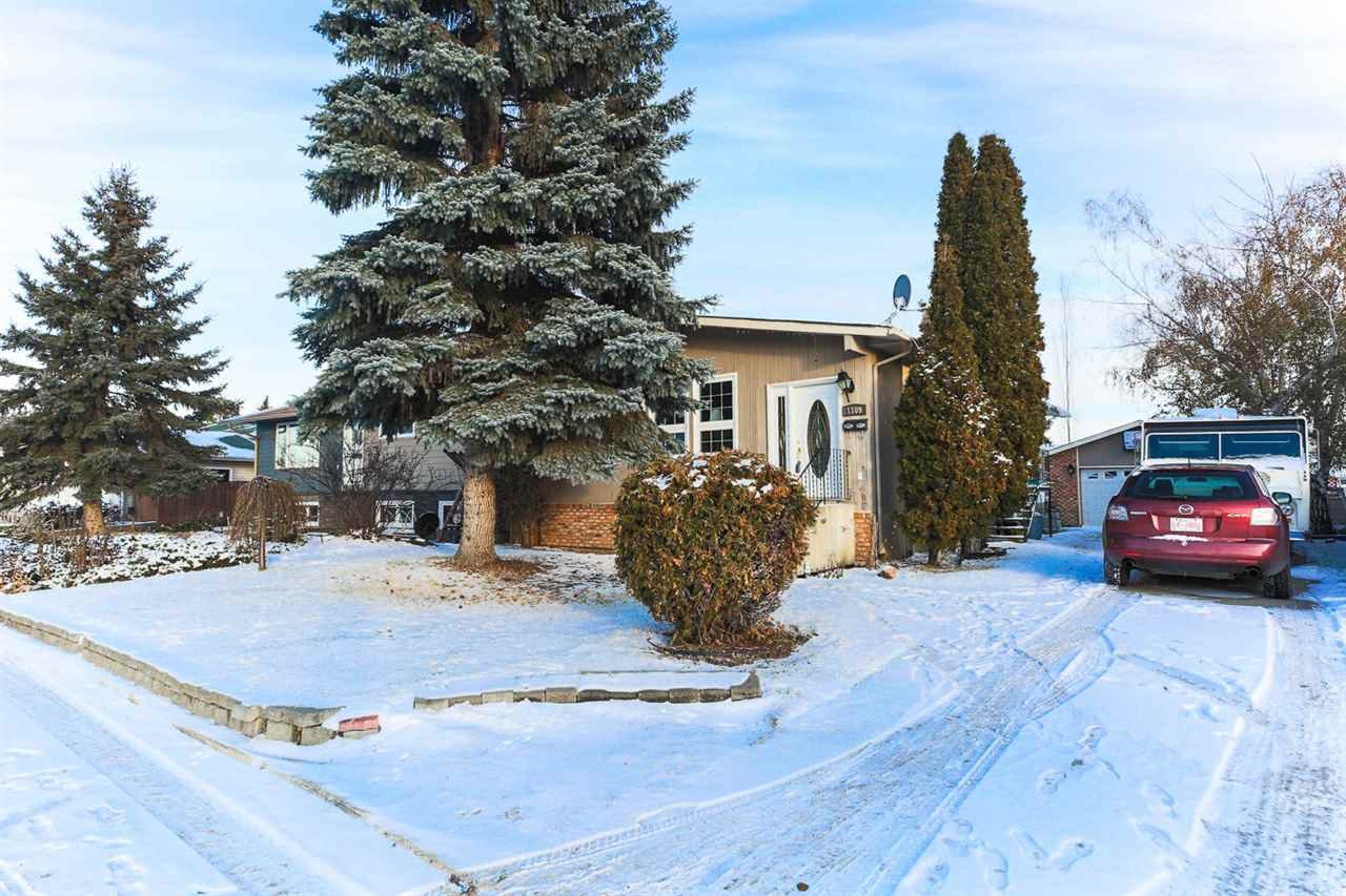 Main Photo: 1109 LAKEWOOD Road N in Edmonton: Zone 29 House for sale : MLS®# E4179301