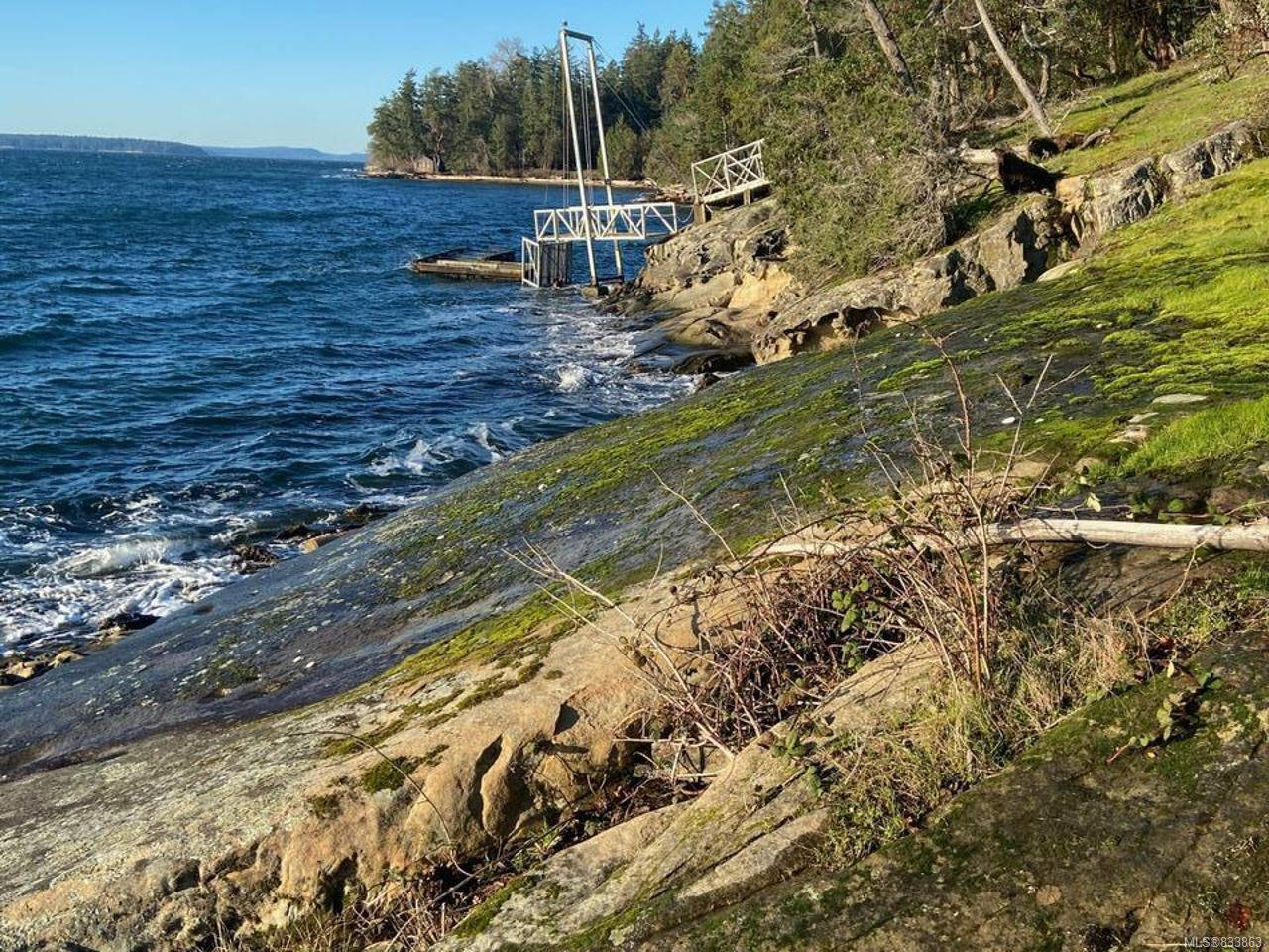 Photo 6: Photos: 255 Forbes Dr in THETIS ISLAND: Isl Thetis Island House for sale (Islands)  : MLS®# 833863