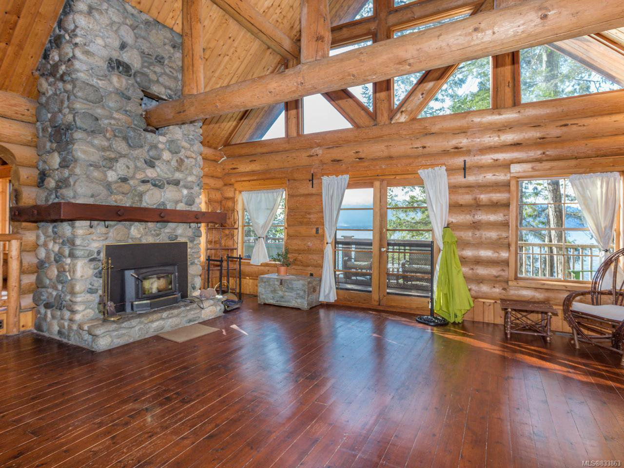 Photo 8: Photos: 255 Forbes Dr in THETIS ISLAND: Isl Thetis Island House for sale (Islands)  : MLS®# 833863