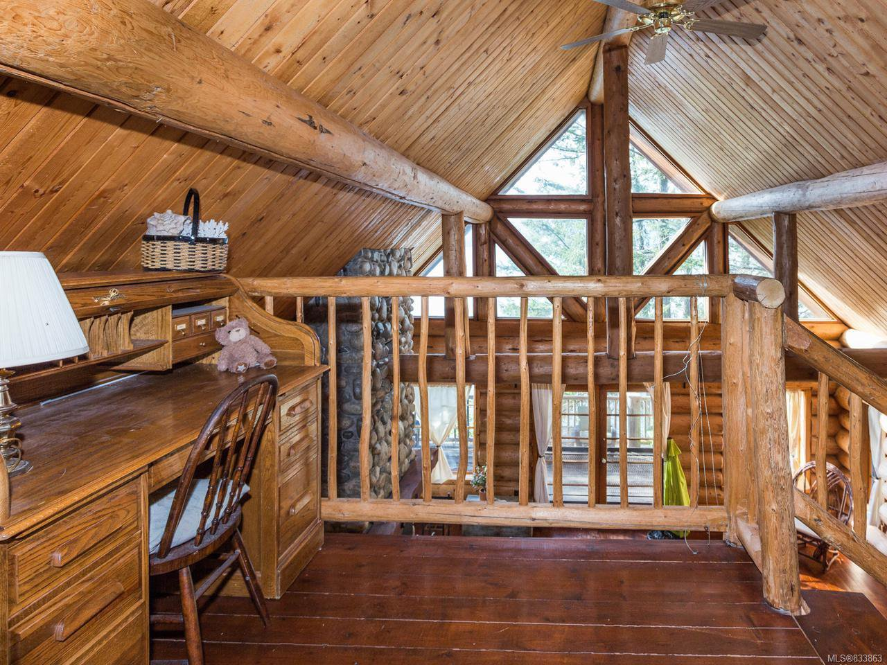 Photo 18: Photos: 255 Forbes Dr in THETIS ISLAND: Isl Thetis Island House for sale (Islands)  : MLS®# 833863