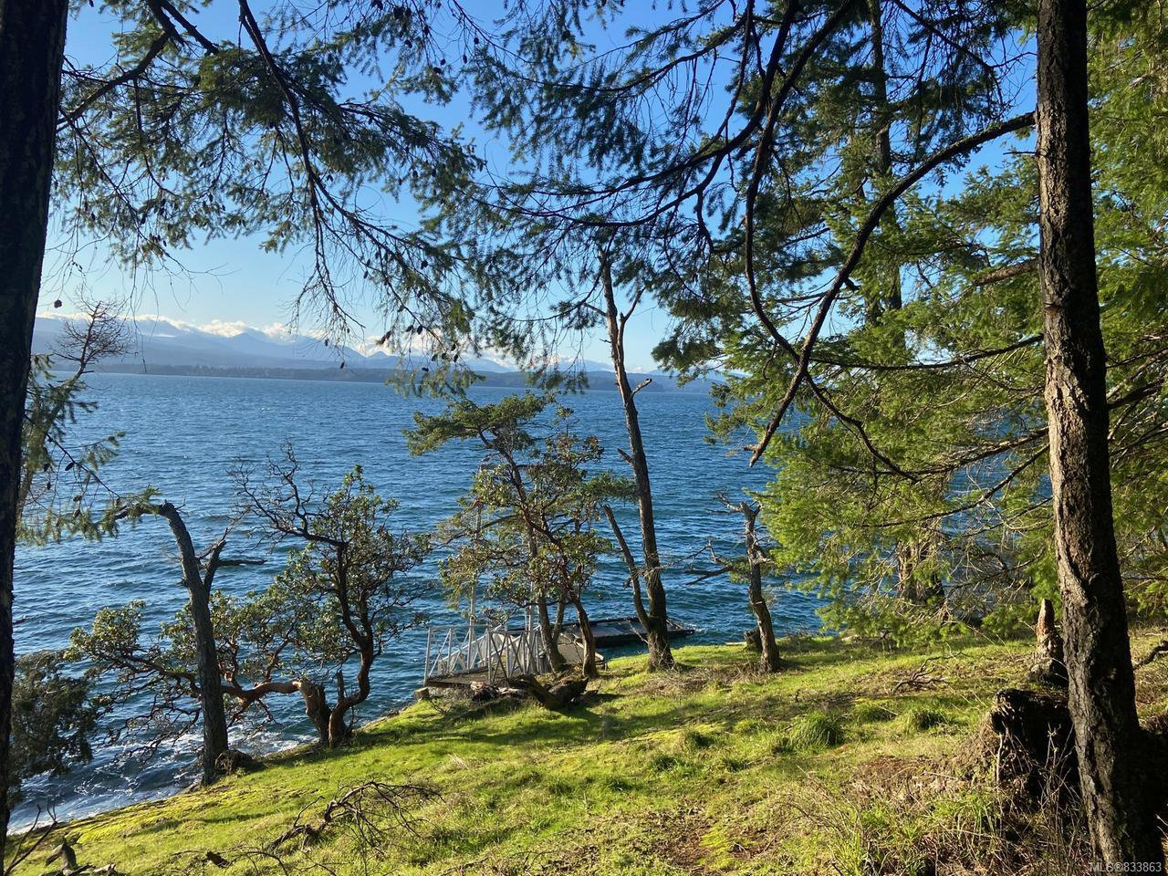 Photo 35: Photos: 255 Forbes Dr in THETIS ISLAND: Isl Thetis Island House for sale (Islands)  : MLS®# 833863