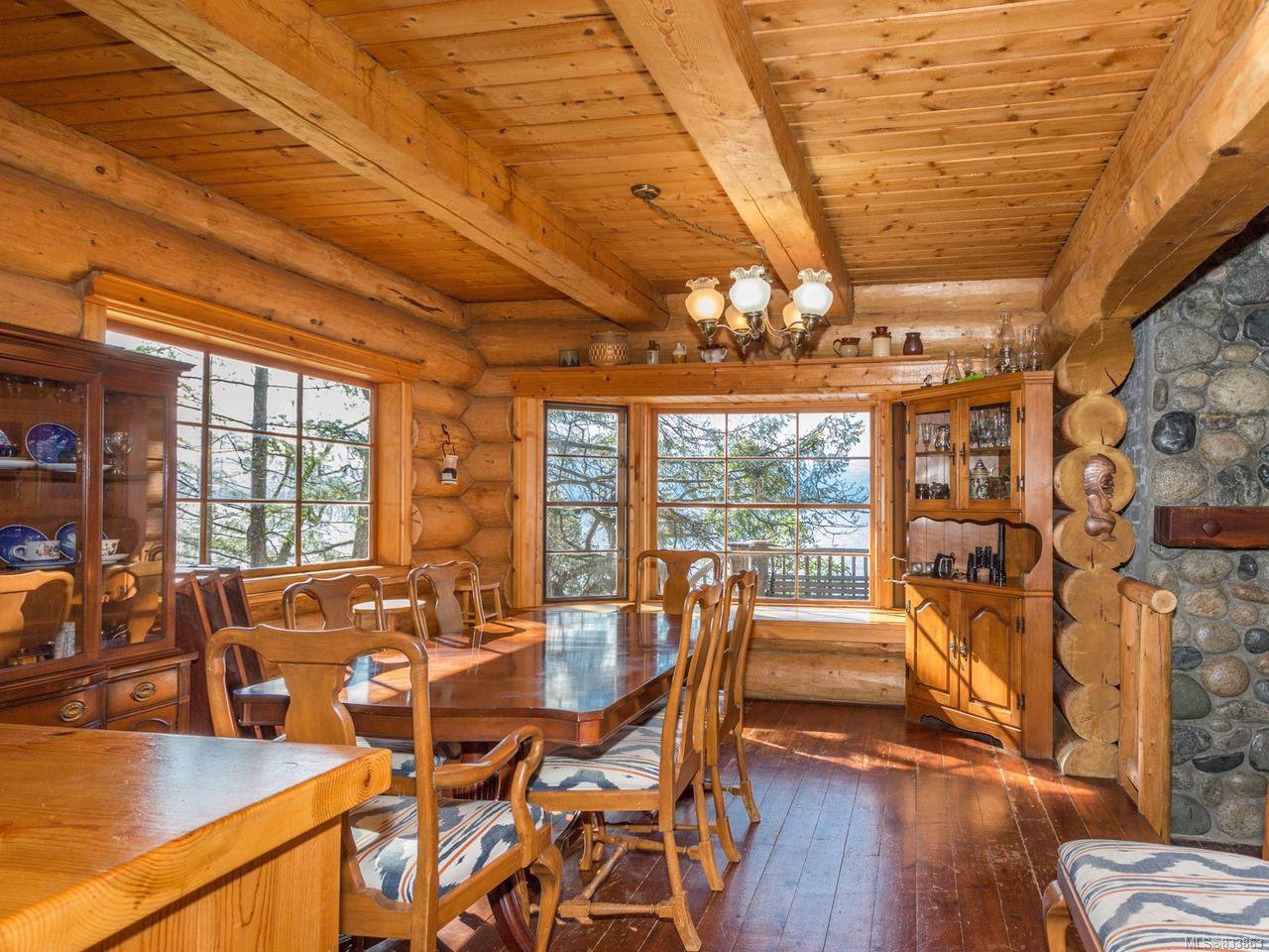 Photo 12: Photos: 255 Forbes Dr in THETIS ISLAND: Isl Thetis Island House for sale (Islands)  : MLS®# 833863