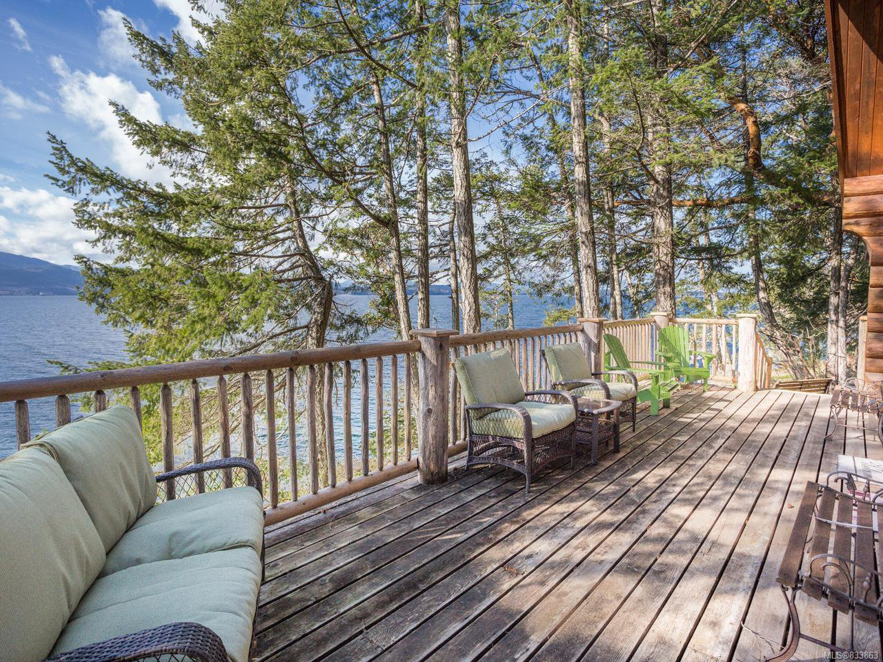 Photo 23: Photos: 255 Forbes Dr in THETIS ISLAND: Isl Thetis Island House for sale (Islands)  : MLS®# 833863
