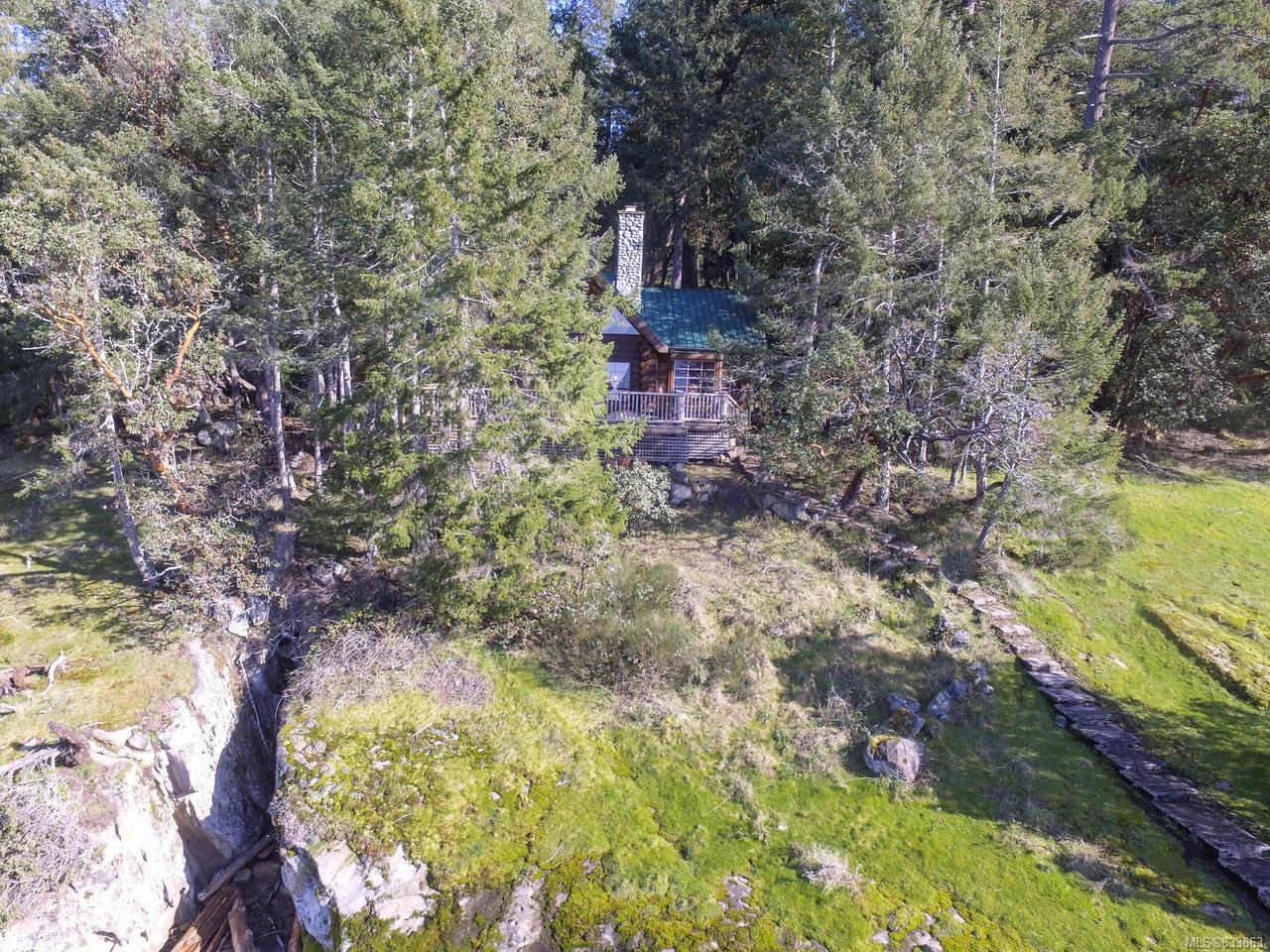 Photo 25: Photos: 255 Forbes Dr in THETIS ISLAND: Isl Thetis Island House for sale (Islands)  : MLS®# 833863