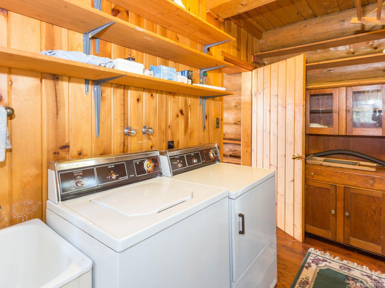 Photo 22: Photos: 255 Forbes Dr in THETIS ISLAND: Isl Thetis Island House for sale (Islands)  : MLS®# 833863