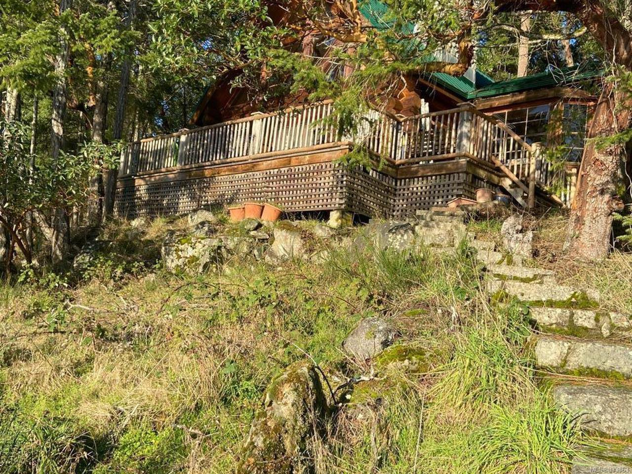 Photo 4: Photos: 255 Forbes Dr in THETIS ISLAND: Isl Thetis Island House for sale (Islands)  : MLS®# 833863