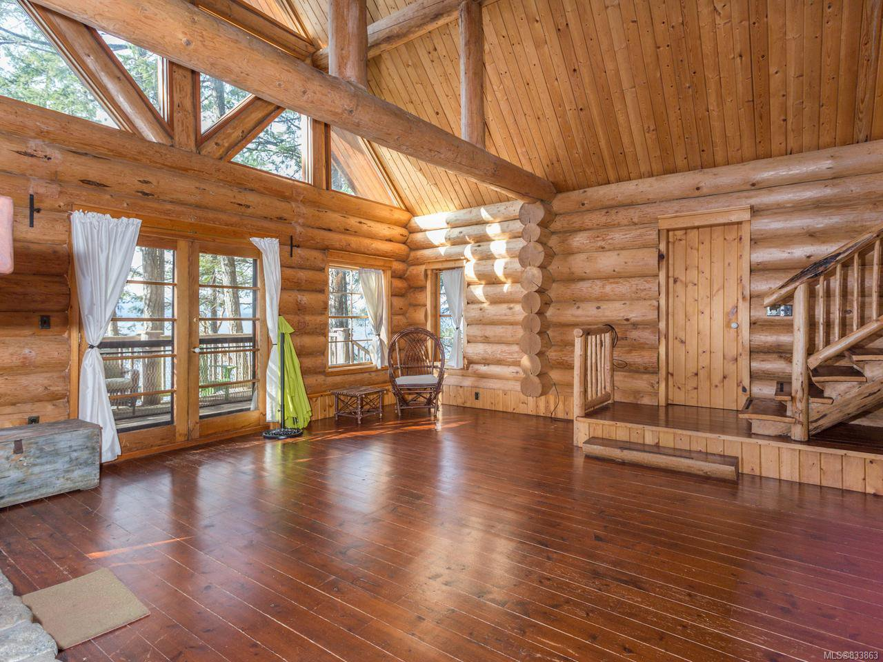 Photo 7: Photos: 255 Forbes Dr in THETIS ISLAND: Isl Thetis Island House for sale (Islands)  : MLS®# 833863