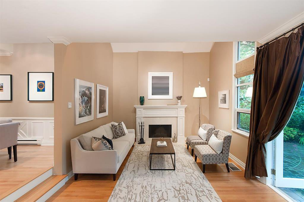 Main Photo: 1826 W 13TH AVENUE in Vancouver: Kitsilano House 1/2 Duplex for sale (Vancouver West)  : MLS®# R2088462