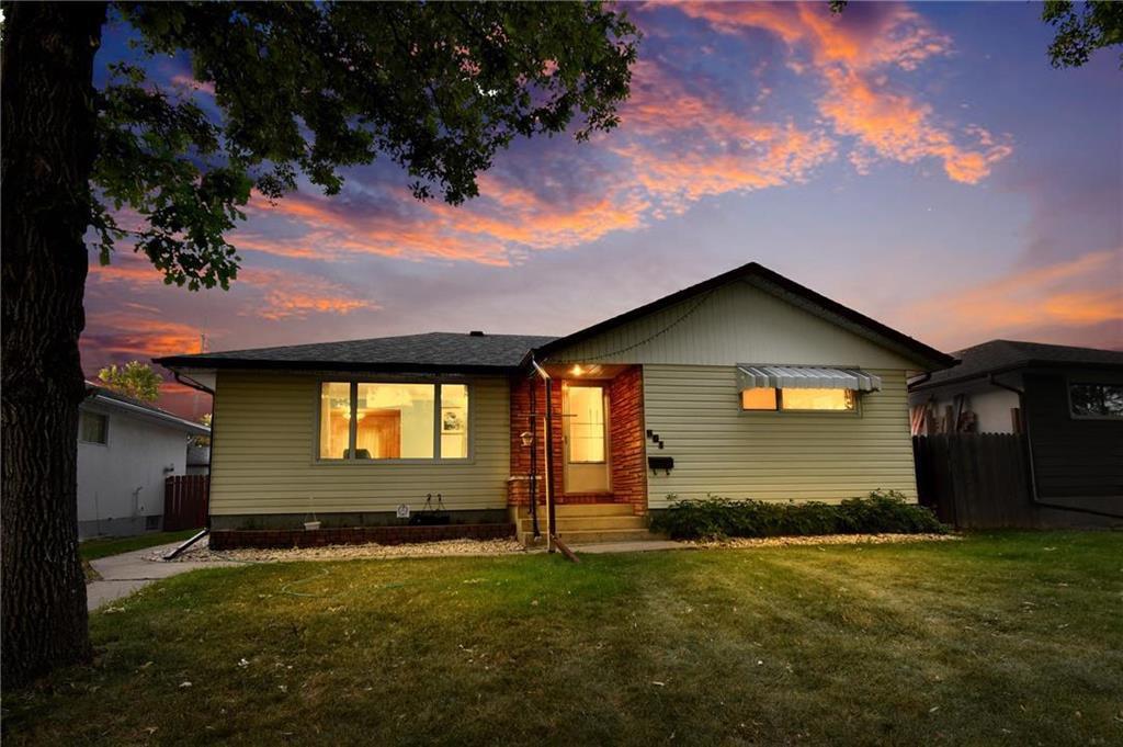 Main Photo: 661 Linden Avenue in Winnipeg: East Kildonan Residential for sale (3D)  : MLS®# 202018402