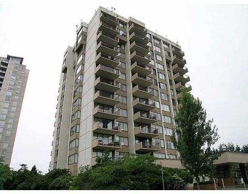 "Main Photo: 305 7235 SALISBURY AV in Burnaby: Middlegate BS Condo for sale in ""SALISBURY SQUARE"" (Burnaby South)  : MLS®# V595438"