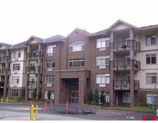 "Main Photo: 201 45753 STEVENSON Road in Sardis: Sardis East Vedder Rd Condo for sale in ""PARK PLACE II"" : MLS®# H2804541"